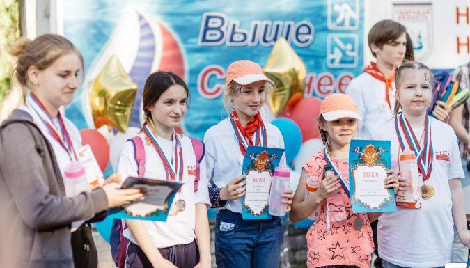 Открыта регистрация на IV Региональный этап Всемирных детских игр победителей