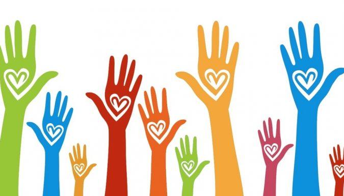 Сегодня День волонтёра. И мы хотим сказать спасибо!