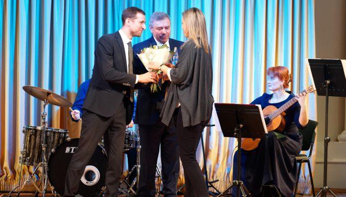 В Тверской области выбрали «Человека года» и «Лучший социальный проект года»